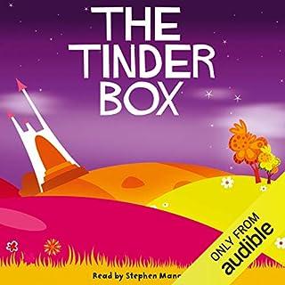 The Tinder Box                   Di:                                                                                                                                 Hans Christian Andersen                               Letto da:                                                                                                                                 Stephen Mangan                      Durata:  12 min     Non sono ancora presenti recensioni clienti     Totali 0,0