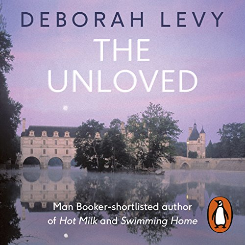 The Unloved audiobook cover art