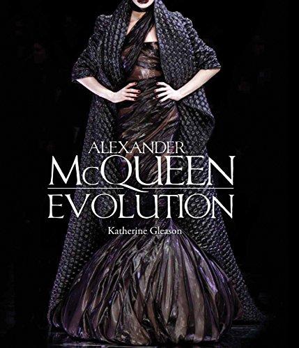 Price comparison product image Alexander McQueen: Evolution