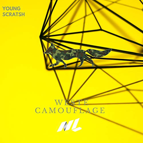 Weste Camouflage (feat. Young Scratsh) [Explicit]