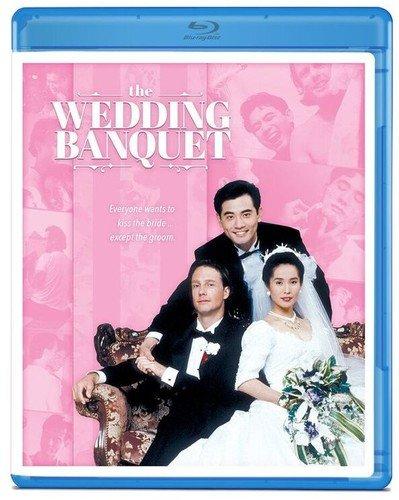 The Wedding Banquet [Blu-ray]