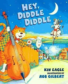 Hey Diddle Diddle (Nursery Rhyme)