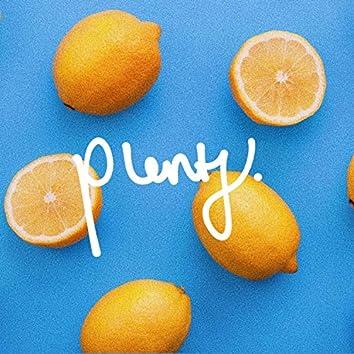 Plenty. (feat. Nasty Nxus & L. Profit)