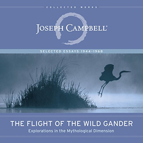 The Flight of the Wild Gander cover art