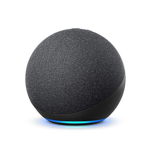 Amazon Echo 4. Generation Bild