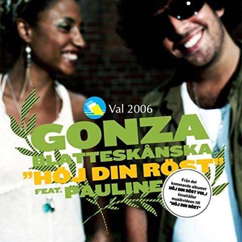 Gonza Blatteskånska feat. Pauline