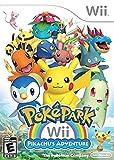 PokePark Wii: Pikachu's Adventure (Renewed)