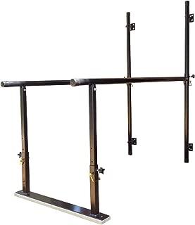 Progymnastic Wall Mounted Folding Parallel Bars