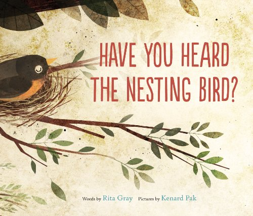 Have You Heard the Nesting Bird? (English Edition)