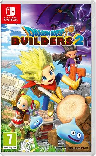 Dragon Quest Builders 2 - Nintendo Switch [Importación inglesa]