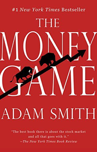 The Money Game (English Edition)
