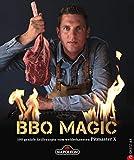 Grillbuch: BBQ Magic - 100 geniale Grill- und Barbecue-Rezepte. Standardwerk mit Pitmaster-Garantie.: Von Roel 'Pitmaster X' Westra, dem Grill- und BBQ-Profi mit 340.000 YouTube-Abonnenten.