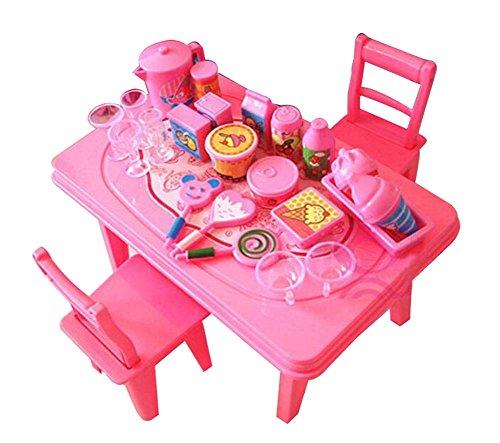 Black Temptation Creative Petit Bois Play House Jouets Enfants Garçons Jeux Jouets Maison Modèle