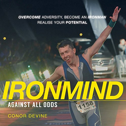 Ironmind: Against All Odds cover art