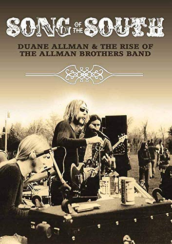 Allman Brothers - Song of the South [Alemania] [DVD]