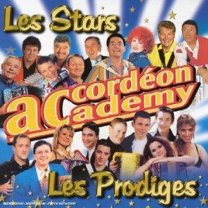Accordéon academy - Les Stars et les produges