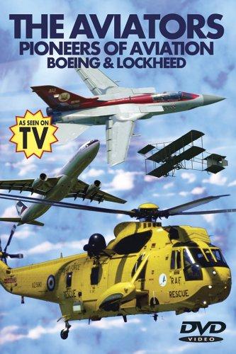 Aviators: Pioneers of Aviation Boeing & Lockheed [USA] [DVD]