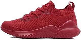 SKLT Lightweight Ladies Sock Shoes Unisex Sneakers Pink Women Trainers Men Casual Basket Non Slip Walking Shoes Breathable