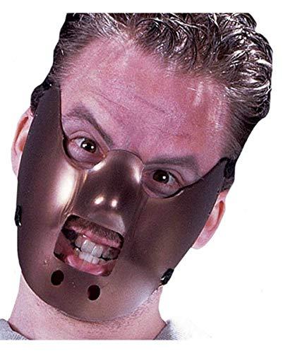 Hannibal Masque économie de retenue