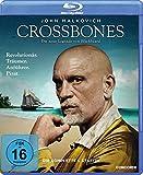 Crossbones (Season 1) - 2-Disc Set ( Cross bones - Season One ) [ Blu-Ray, Reg.A/B/C Import - Germany ]