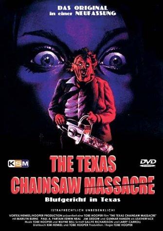 The Texas Chainsaw Massacre - Blutgericht in Texas