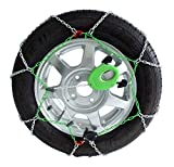 Green Valley 965065 - Cadenas de nieve
