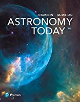 Astronomy Today, 9th Edition Front Cover
