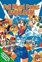 Full Metal Panic: OVERLOAD! Volume 3 (Full Metal Panic (Graphic Novels))