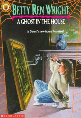 a ghost in the house - 4
