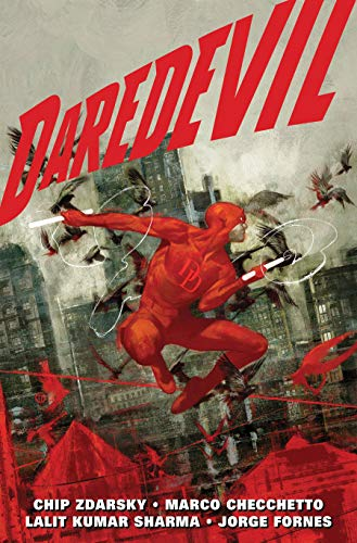 Daredevil by Chip Zdarsky: To Heaven Through Hell Vol. 1 (Daredevil (2019-)) (English Edition)