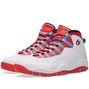 Nike Air Jordan 2 Retro Low, Zapatillas de Baloncesto para ...