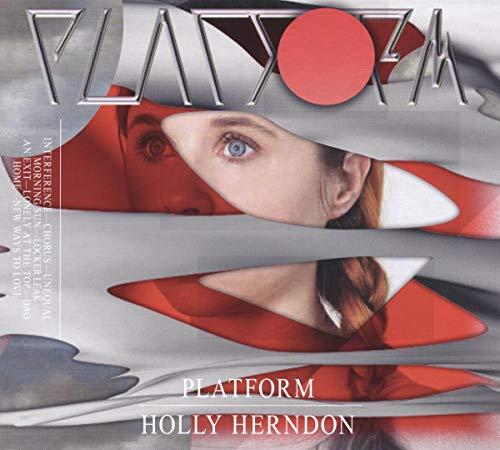Holly Herndon - Platform