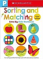Sorting and Matching (Prekindergarten Extra Big Skills)