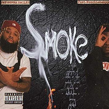 Smoke (feat. Meechiebabyy)