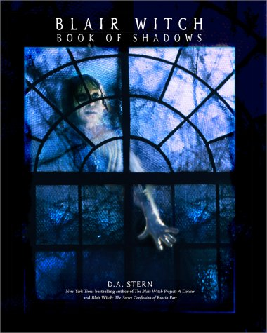 Blair Witch: Book of Shadows