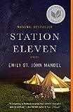 Station Eleven: A novel (English Edition)