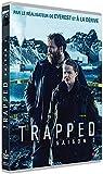 5160WEn+tkS. SL160  - Trapped Saison 2 : Retour dans le froid islandais dès ce dimanche sur Polar+