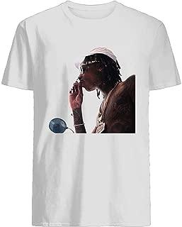 Upcoming Tour Dates - Wiz Khalifa Official Website Cotton short sleeve T shirt, Hoodie for Men Women Unisex