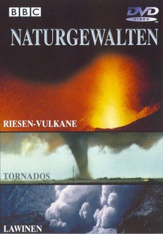 Riesen Vulkane / Tornados / Lawinen