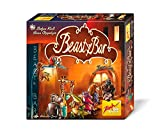 Zoch Beasty Bar-Juego de Cartas (edición Nueva), Multicolor (Simba Toys 601105155)