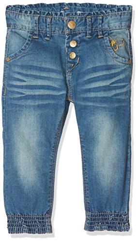 NAME IT Baby-Jungen NMFBIBI DNMTIRIL 2004 Pant NOOS Jeans, Blau (Medium Blue Denim), 98