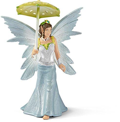 SCHLEICH 70506 - Eyela Sammelfigur in festlicher Kleidung, stehend
