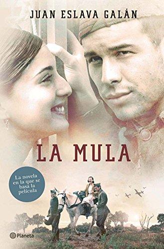 La mula (Autores Españoles e Iberoamericanos)