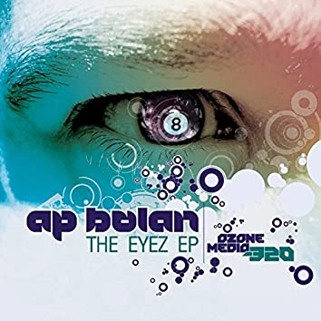 The Eyez EP