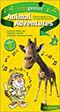 Baby Genius - Animal Adventure [VHS]