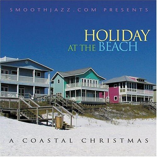 Holiday at the Beach: A Coastal Christmas