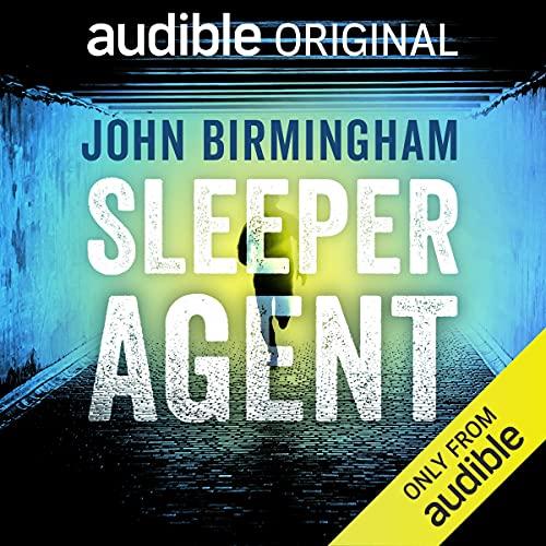 Sleeper Agent cover art