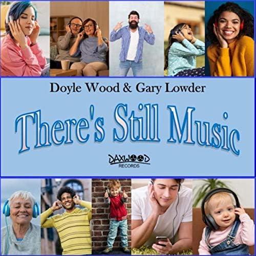 Doyle Wood & Gary Lowder
