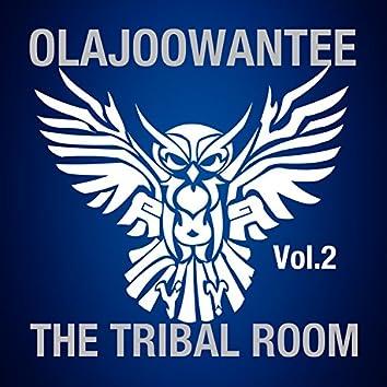 The Tribal Room, Vol. 2