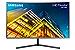 Samsung U32R590 32-Inch Curved 4K UHD Monitor (LU32R590CWNXZA) (Renewed)
